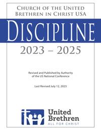 UB Discipline