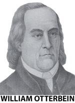 William Otterbein