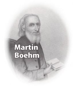 Martin Boehm