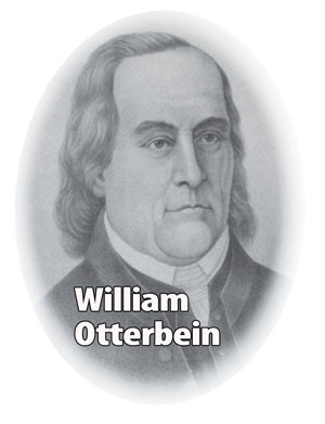 William Otterbein