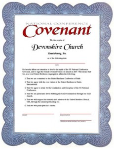 National Conference Covenant