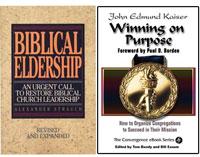 Biblical Eldership and Winning on Purpose
