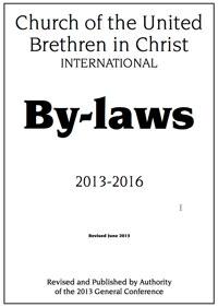UB International Governing documents 2013+